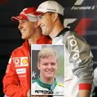 Familie Schumacher