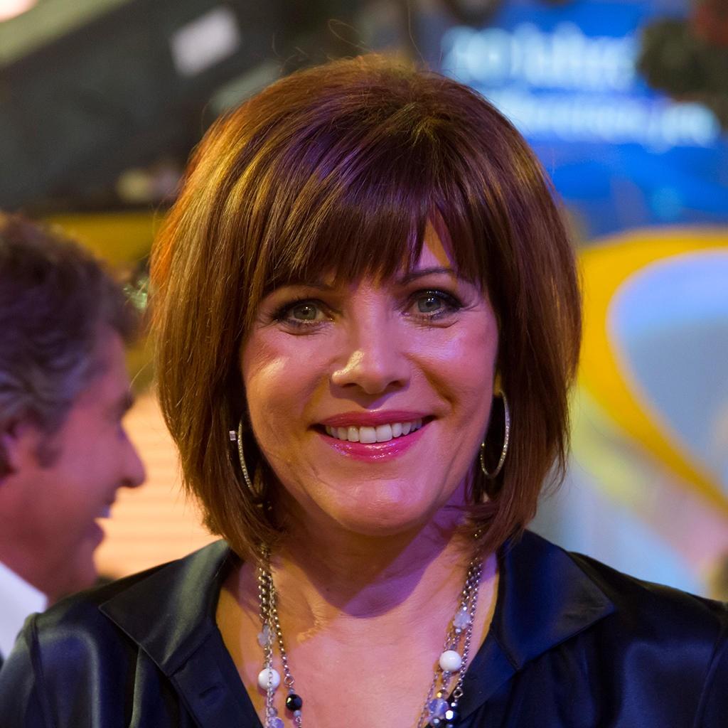Birgitt Schrowange