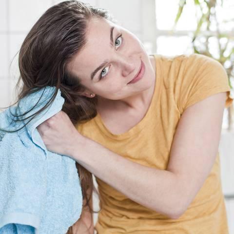 Haarpflege-Mythen