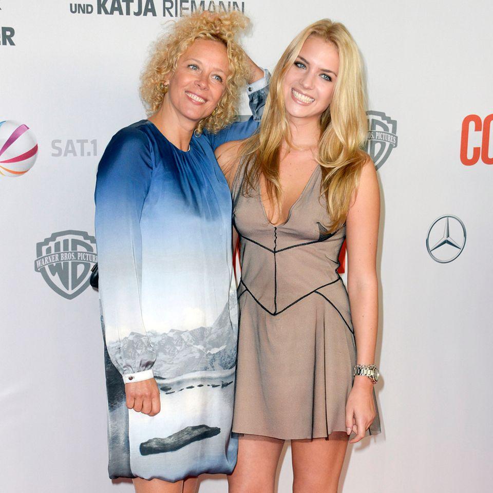 Katja + Paula Riemann