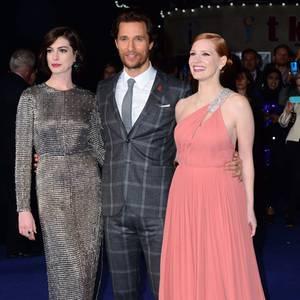 Matthew, Anne + Jessica