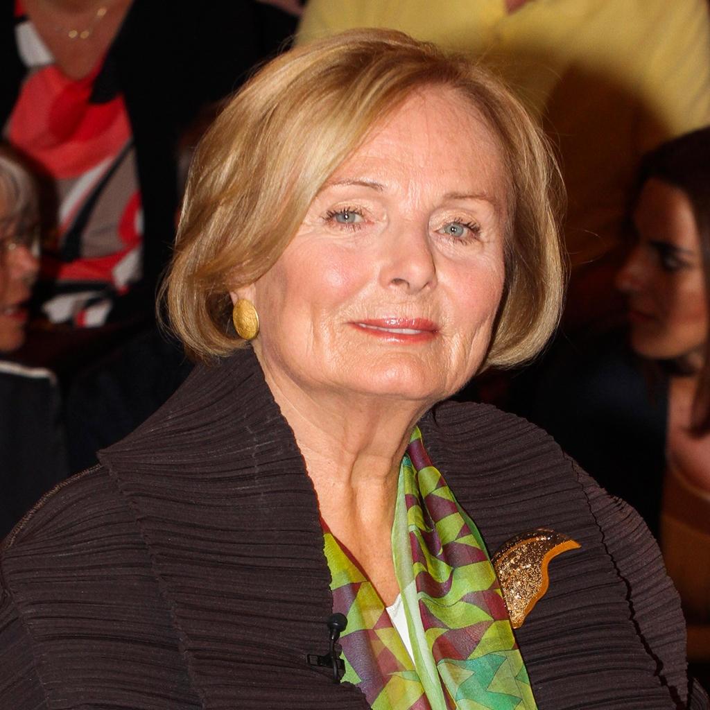 Ruth Maria Kubitschek Alter