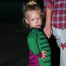 Jessica Simpson: Tochter Maxwell posiert wie ein Model