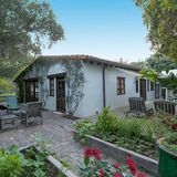 """Robert Pattinsons neues Heim in den """"Hollywood Hills""""."""