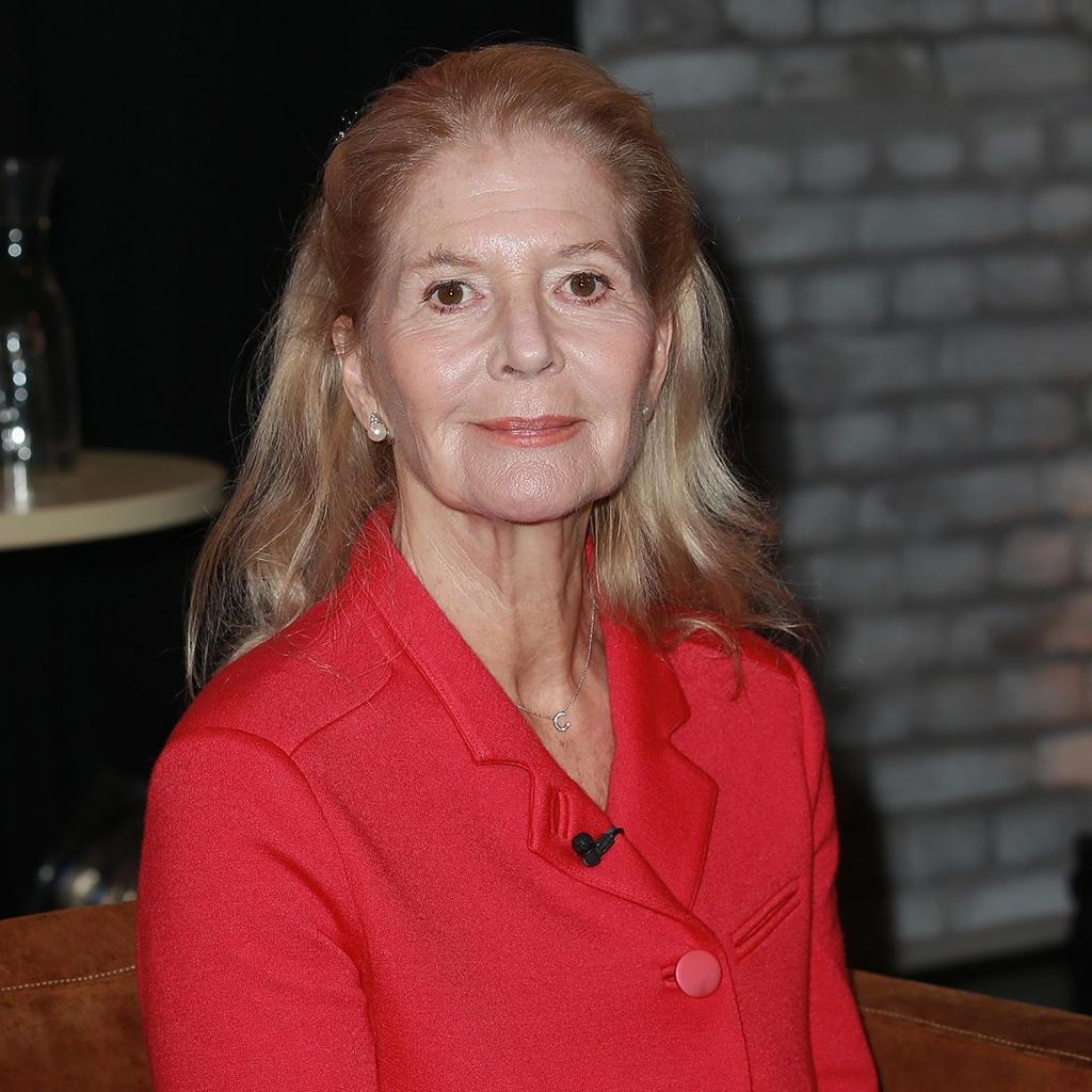 Christiane Hörbiger Krank