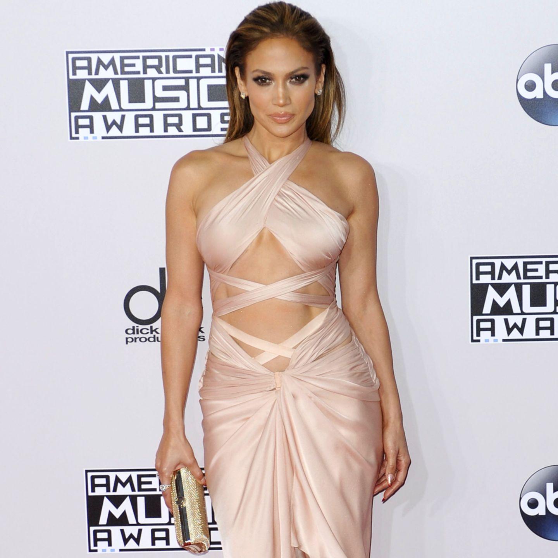 Lopez nackte jennifer Jennifer Esposito