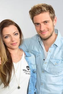 Anne Menden + Jörn Schlönvoigt