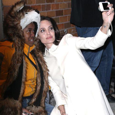 Fan, Angelina Jolie