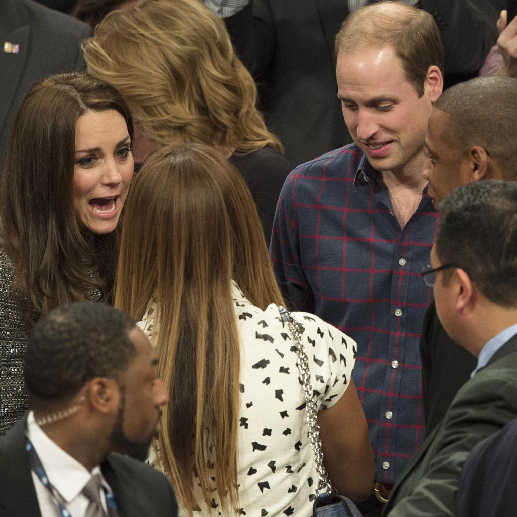 Kate + Beyoncé