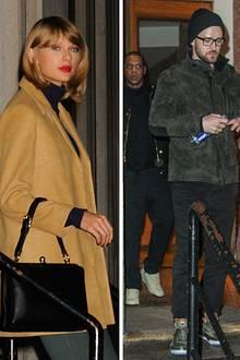 Taylor Swift, Jay-Z, Justin Timberlake