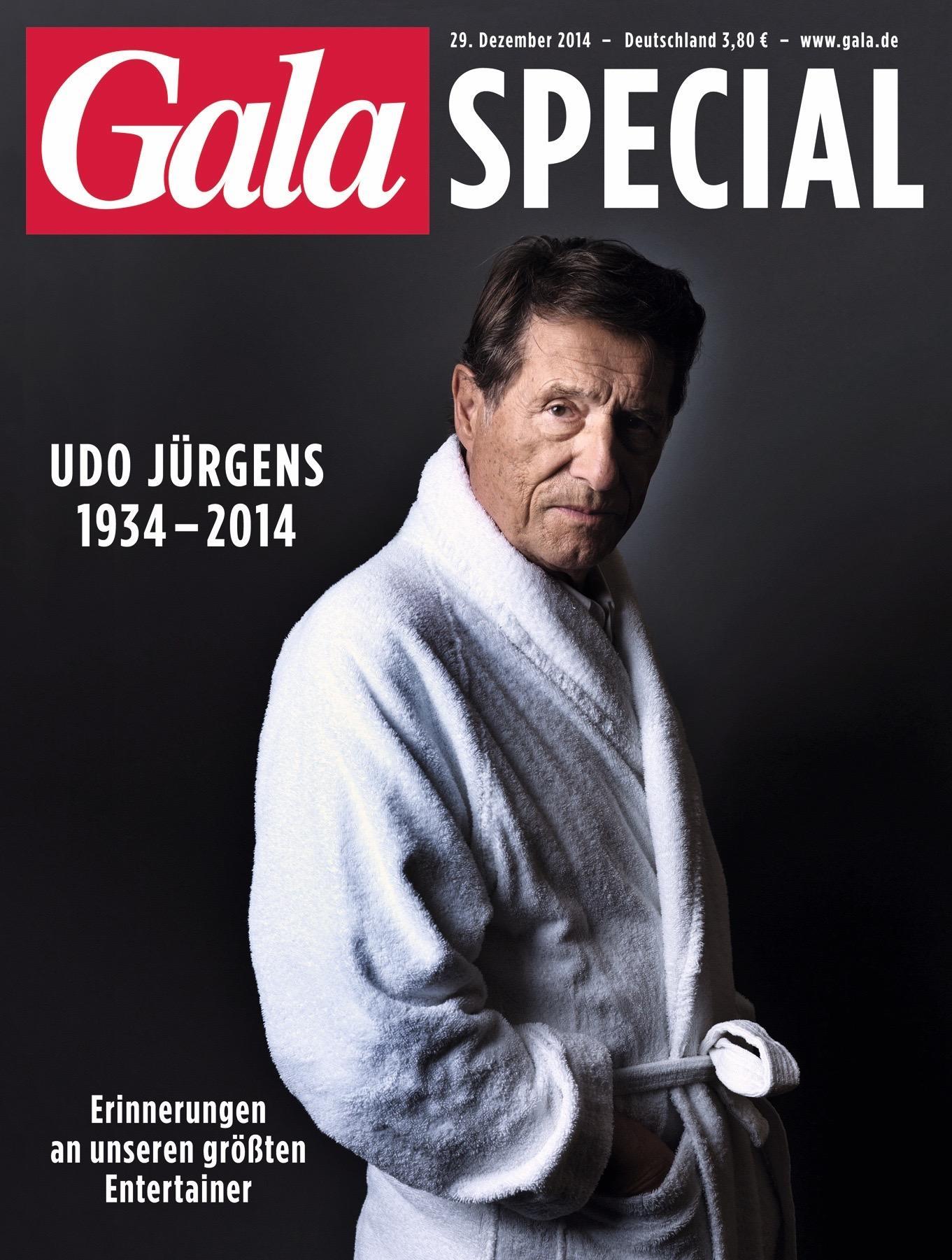 Udo Jürgens - Gala Special