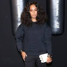 Solange Knowles