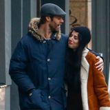 Howard Donald, Katie Halil