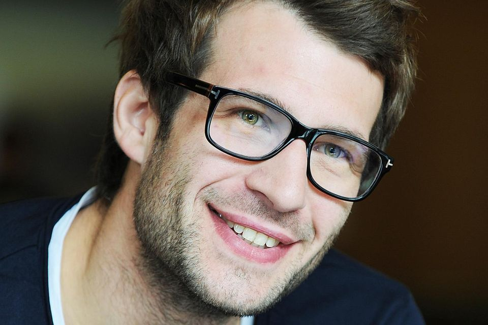 Daniel Hartwich