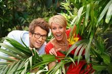 Auch in diesem Jahr moderieren Daniel Hartwich und Sonja Zietlow wieder das Dschungel-Camp (ab 16. Januar, 21.15 Uhr, RTL)