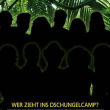 """""""Dschungelcamp""""-Teilnehmer 2015"""