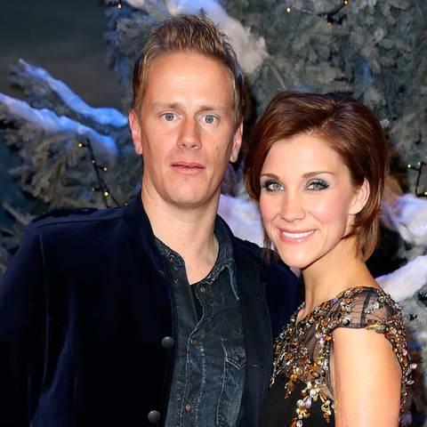 Christian + Anna Maria