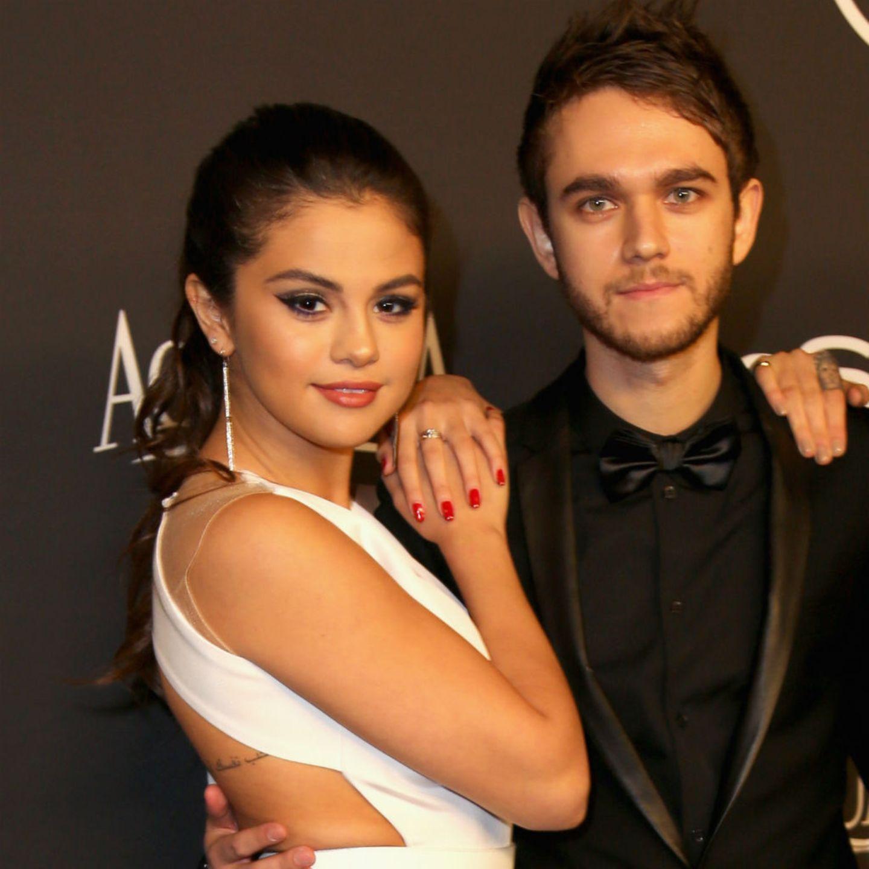 Selena Gomez + Zedd