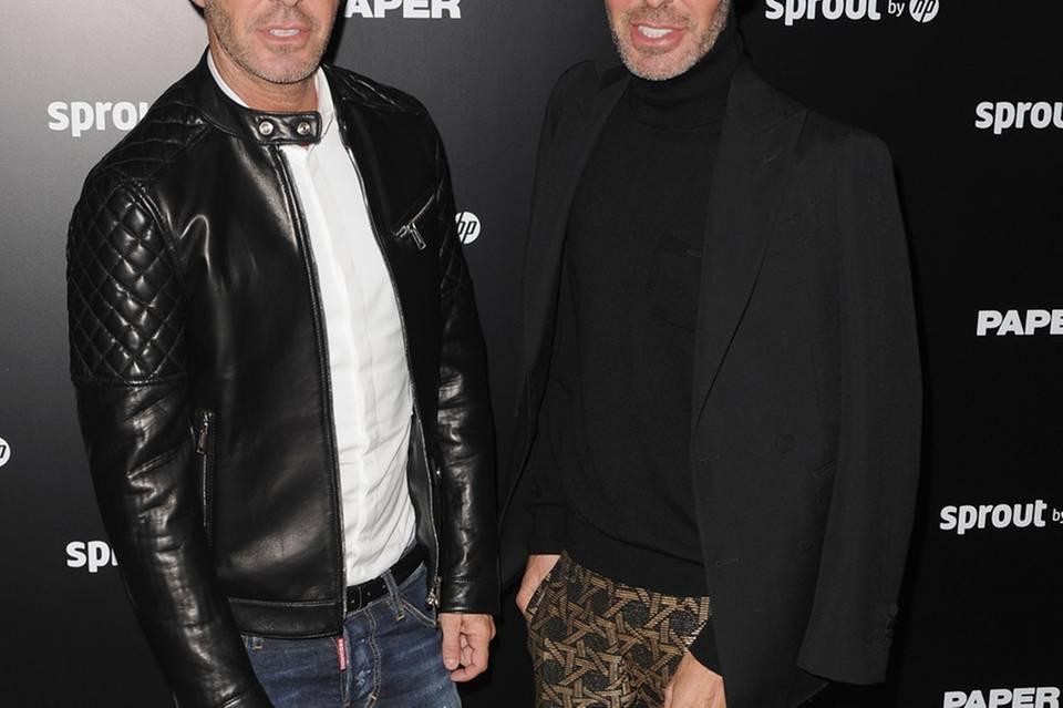Dean + Dan Caten