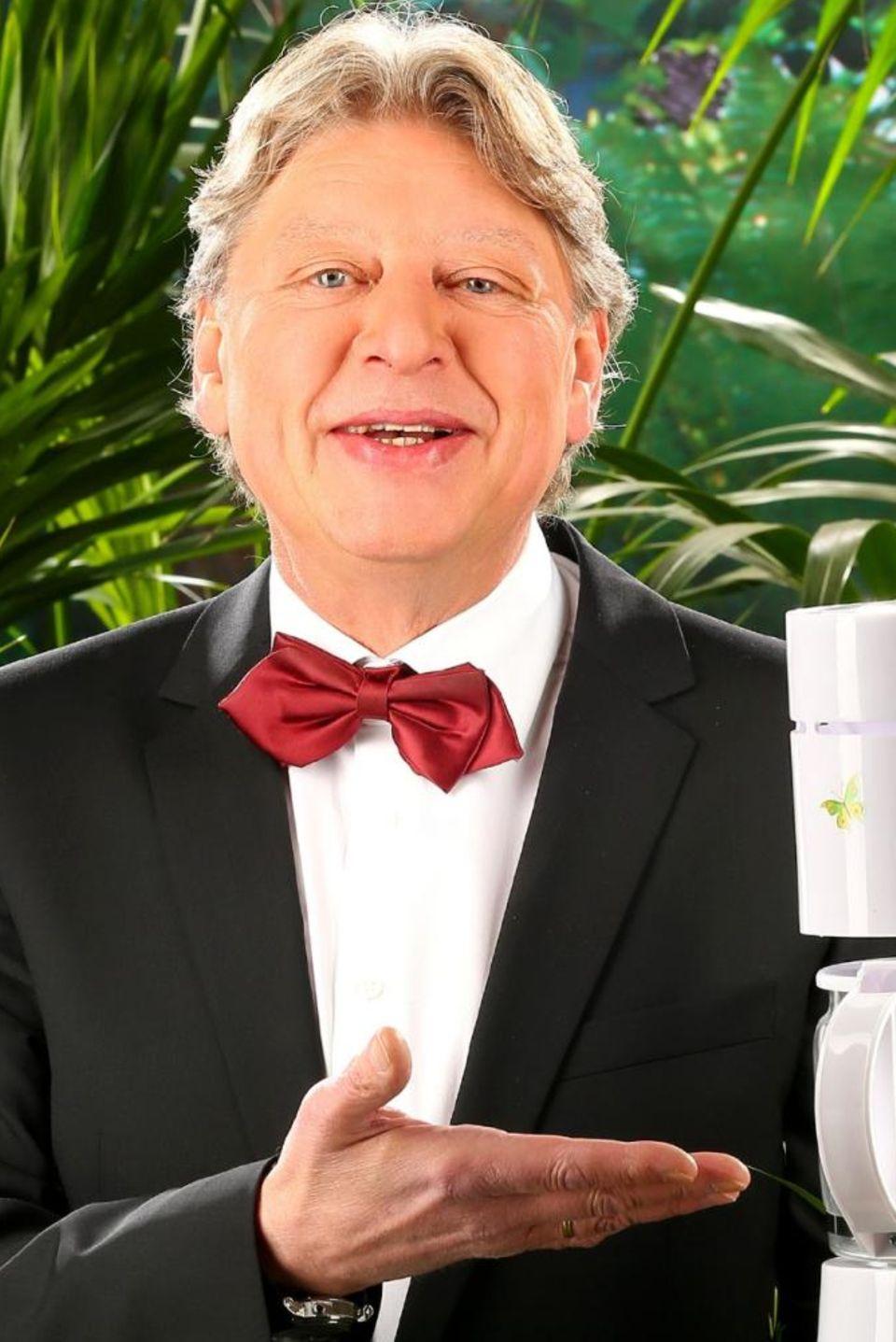 Walter Freiwald