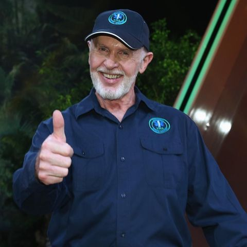 Dr. Bob Robert McCarron
