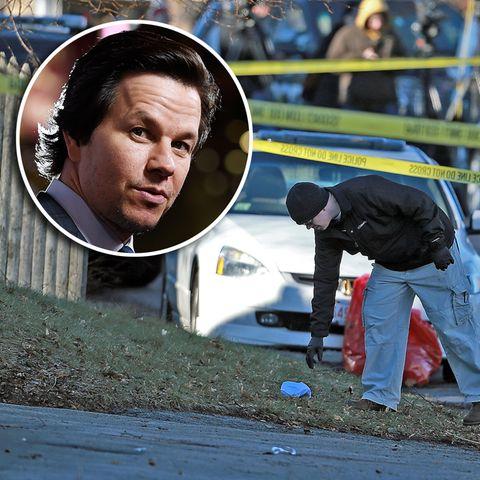 Mark Wahlberg: Kindheitsfreund erschossen