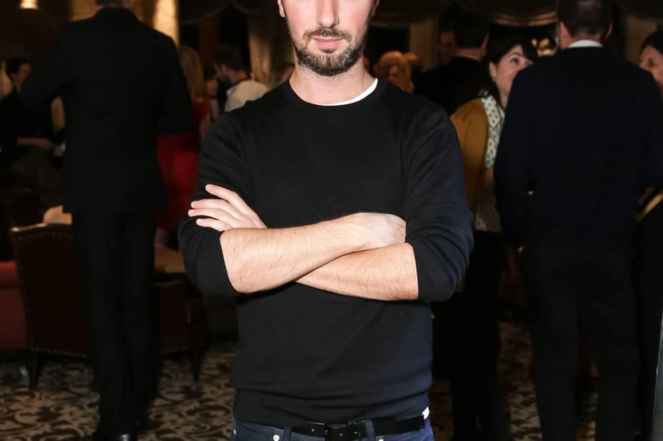 Anthony Vaccarello