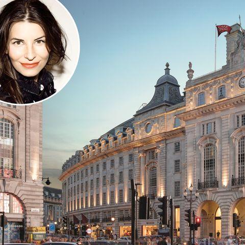 Ariane Häusler, Redakteurin Beauty & Wellness
