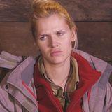 Die große Dschungelcamp-Diät: Während ihres Aufenthalts wirkte Sara Kulka auch alles andere als glücklich mit dem Nahrungsangebot.