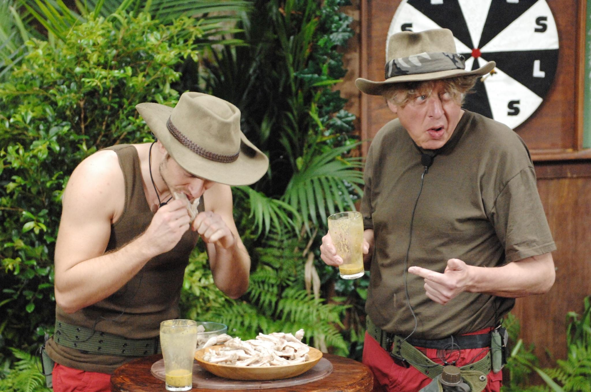 Noch härtere Prüfungen: Dschungelcamp: Gerüchte um eine Sommershow