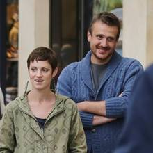 Jason Segel, Alexis Mixter