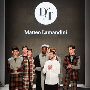 "Matteo Lamandini - ""Designer for Tomorrow""-Awards"