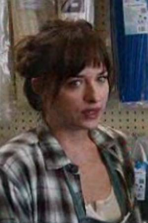 Dakota Johnson, Jamie Dornan