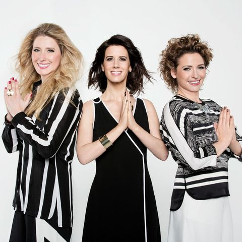 Lencke Steiner, Katja Suding, Nicola Beer
