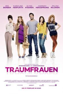 """Film-Kritik zu """"Traumfrauen"""": Liebeskummer und die Suche nach dem perfekten Mann"""