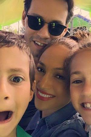 Jennifer Lopez + Marc Anthony: Für ihre Kinder raufen sie sich zusammen