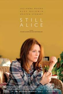 "Juliane Moore in ""Still Alice""."
