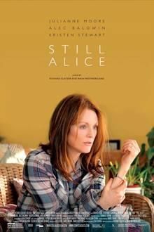 """Juliane Moore in """"Still Alice""""."""