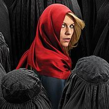 """Claire Danes ist """"Carrie Mathison"""""""