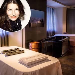 """""""Susanne Kaufmann Spa"""" im """"Das Stue""""-Hotel, Berlin"""