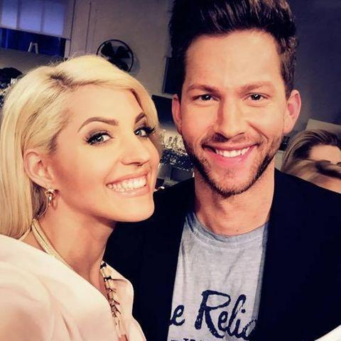 """""""Der Bachelor"""": Sind Oli und Sarah das neue Traumpaar?"""
