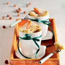 Rübli-Mug-Cakes