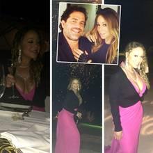 Brett Rattner, Mariah Carey