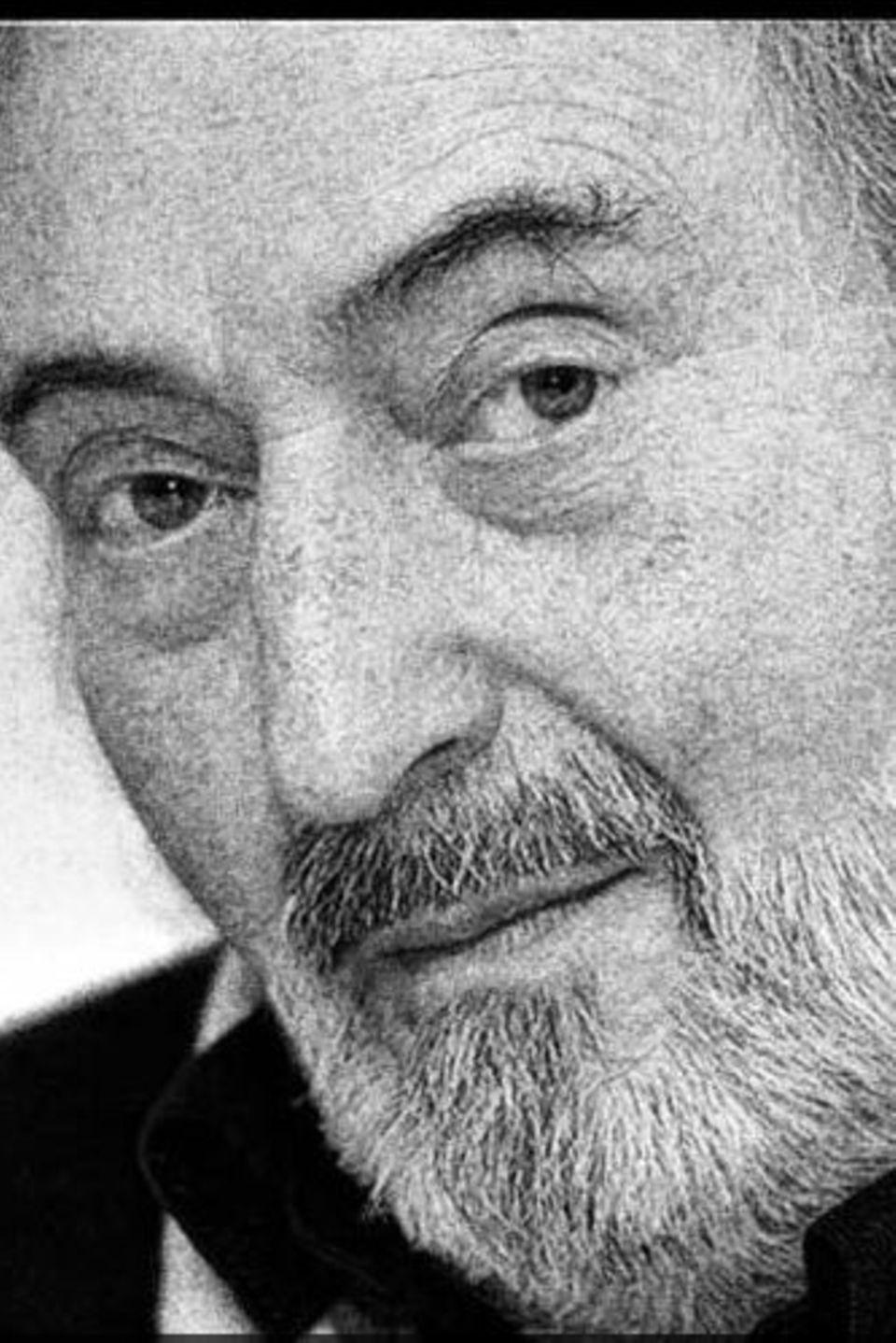 Jan Josef Liefers zu Helmut Dietls Tod