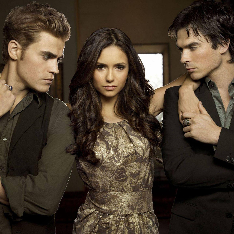 Vampire Diaries, Nina Dobrev