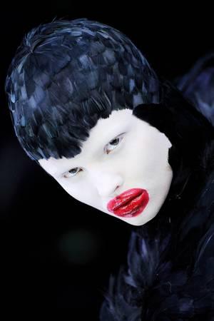 Alexander McQueen - Savage Beauty