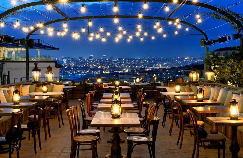 Soho House Opening Istanbul: Magische Nächte am Bosporus