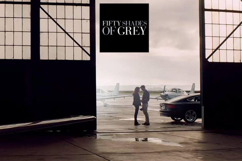 """""""Shades of Grey""""-Sequels: Die Kinostarts stehen fest!"""