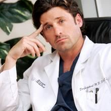 """Patrick Dempsey: Nach 11 Staffeln: Serien-Aus für """"McDreamy""""?"""