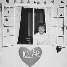 König Carl Gustaf mit 10
